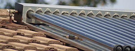 hi tec solar panel parts solar water heating hi tec plumbing