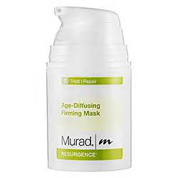 Murad Introduces Hydrate For by Murad Age Diffusing Firming Mask 7 Fabulous Masks