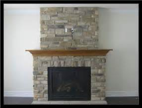 fireplace brick panels outdoor living ideas