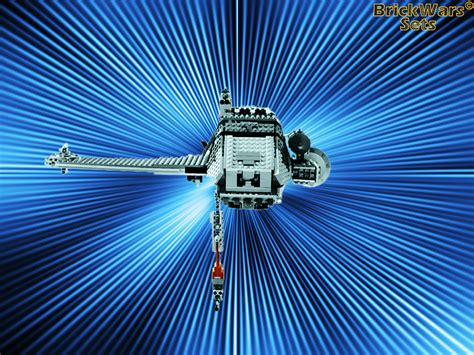 Wars Light Speed by Brickwars Sets The Twilight Jump To Hyperspace Lego
