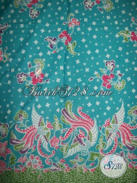 Kain Bahan Batik Printing Katun Murah Bagus Asli Pekalongan toko kain batik murah asli batik k1350p