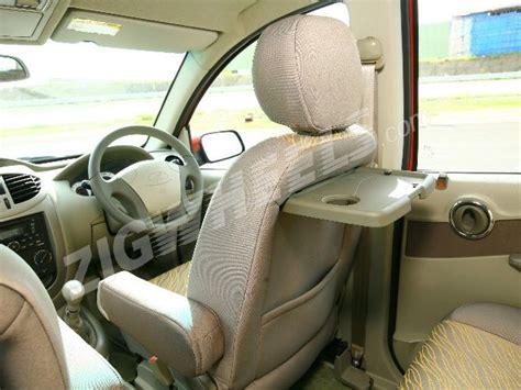 Mahindra Quanto Interior by Mahindra Quanto Road Test Page 1 Zigwheels