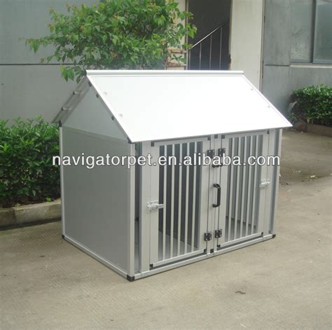 Pet House Aluminum Dog House View Pet House Pet House Product Details From Suzhou