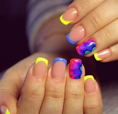 august nail color 17 best ideas about color manicure on