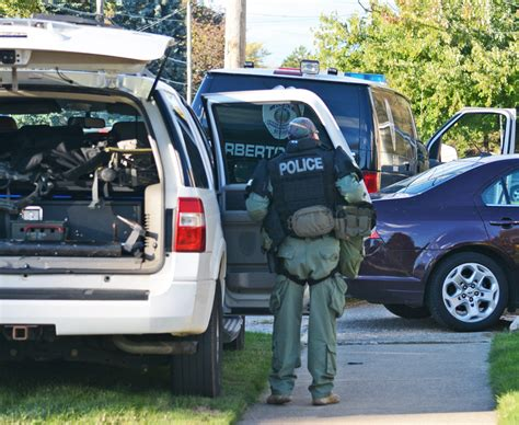 Ne Warrant Search Updated Swat Targets Barberton House Barberton Herald
