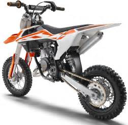 Ktm 50 Mini Motocross Magazine Look 2017 Ktm Minicycles
