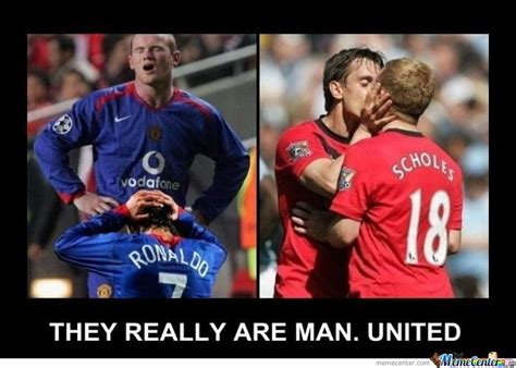 Soccer Gay Meme - man united memes image memes at relatably com
