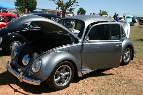 600 Vw Bug custom vw bug