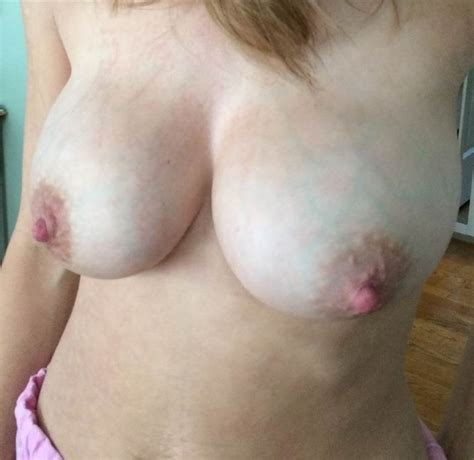 Pic I Forgot To Pump Last Night And Woke Up To These Very Engorged Breasts Porno Pics