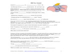 bill nye sound 5th 7th grade worksheet lesson planet