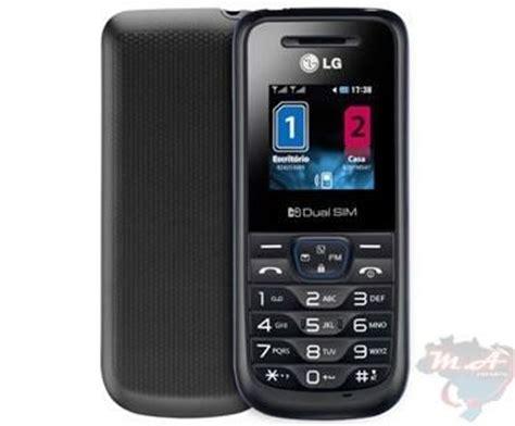 Hp Lg A275 celular lg a275 dual chip desbloqueado simultaneo radio fm