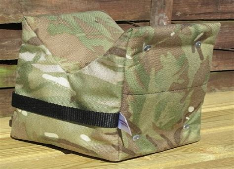 bench rest bag mk3 bench rest bag equifix shooting bags uk