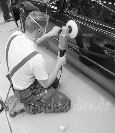 Verwitterten Autolack Polieren by Autoschrauber De Auto Lack Polieren