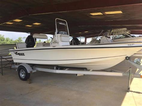 bay st louis boat dealers mako 19 boats for sale in bay st louis mississippi