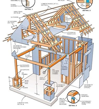 Plan Design Build woodworking storage building plans 2 story pdf free download