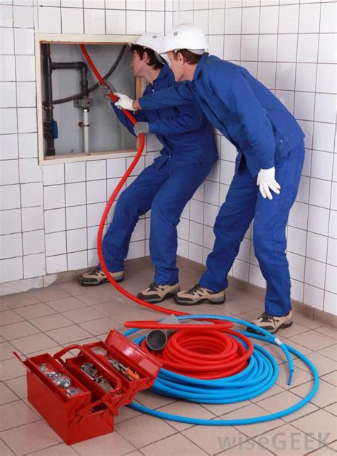 How To Do Plumbing Work by What Are The Different Types Of Plumbing Repair