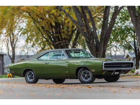 70 charger for sale 1970 dodge charger for sale classiccars cc 802226