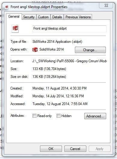 solidworks tutorial read only how to save a file in solidworks that isn t read only quora
