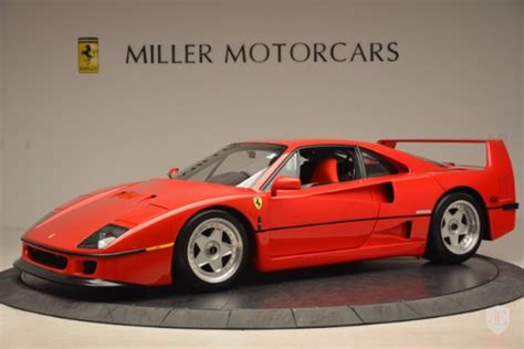 f40 for sale price f40 for sale 2018 2019 car release specs price