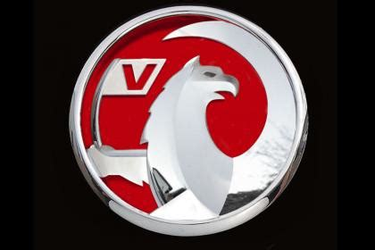 vauxhall vectra logo new vauxhall badge auto express