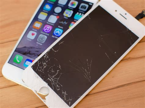 iphone replacement screen  working  ios