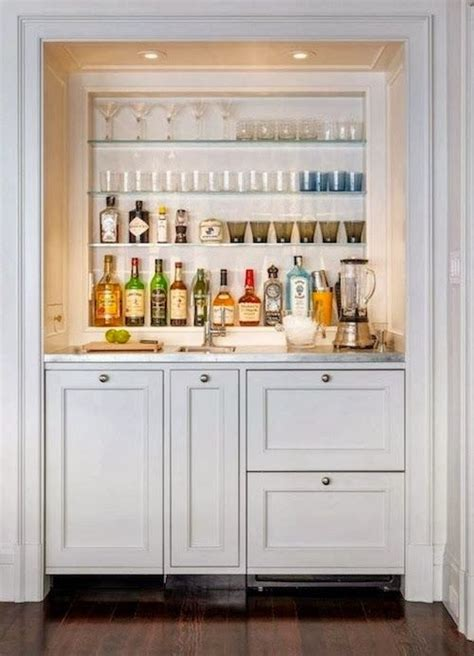 turning closet into bar the cheap houzz cheap houzz