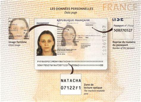 Lettre De Demande De Visa Americain Identification Piaf Portail International Archivistique Francophone