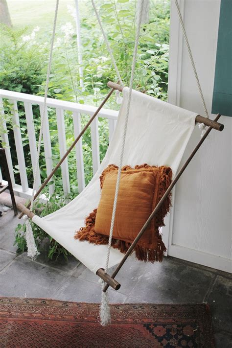 diy hammock swing chair top 10 diy hanging chairs projects to try this spring