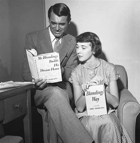 house room for one more cary grant betsy read mr blandings pastimes of mine