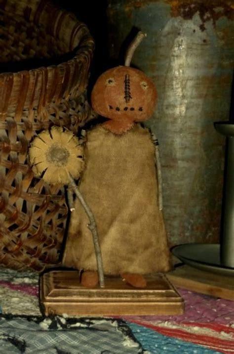 Primitive Handmade Mercantile - 17 best images about dolls fall on primitive