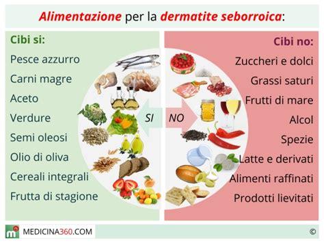 alimenti permessi ai diabetici dermatite seborroica rimedi farmacologici naturali