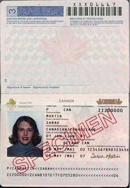 Applying For A Canadian Passport With A Criminal Record Quelques Liens Utiles
