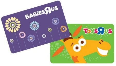 Babiesrus Gift Cards - free 500 babiesrus gift card giveaway free stuff finder canada