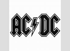 Ac Dc Ac Dc Logo Ac Dc Decal Ac Dc Logo Images