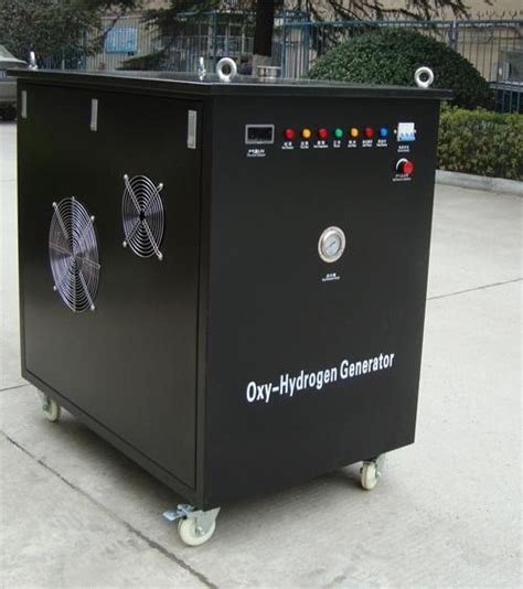 large oxyhydrogen generator hho generator brown gas oh1500