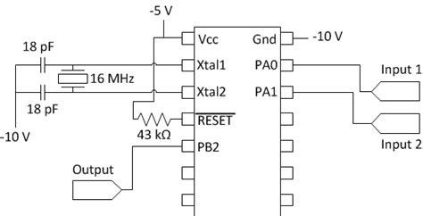 modem circuit diagram acoustic modem circuit diagrams neil s log book