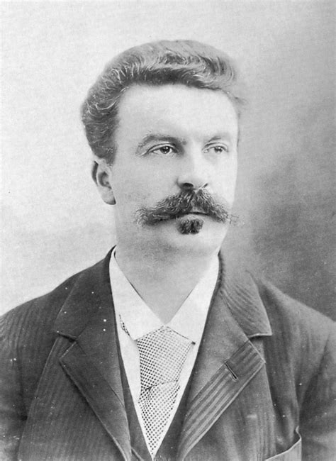 the biography of guy de maupassant guy de maupassant pictures