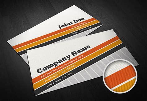 business card preview template freebie release 10 business card templates psd hongkiat
