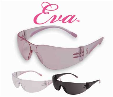 womens safety glasses by pip