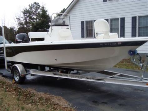 nautic star bay boat for sale nc 2009 nautic star nautic bay 1910 fishing boat for sale in