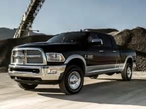 2016 Dodge Trucks 2016 Dodge Ram 2500 Diesel New Generation Future Cars Models