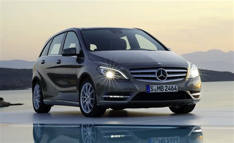 mercedes small car models mercedes small models to drive big growth in
