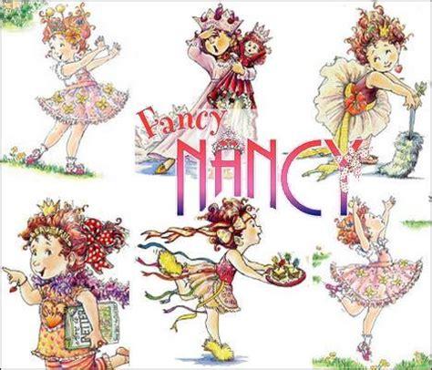 Fancy Coving Fancy Nancy And Disney Jr Thatsbetsyv Blogs
