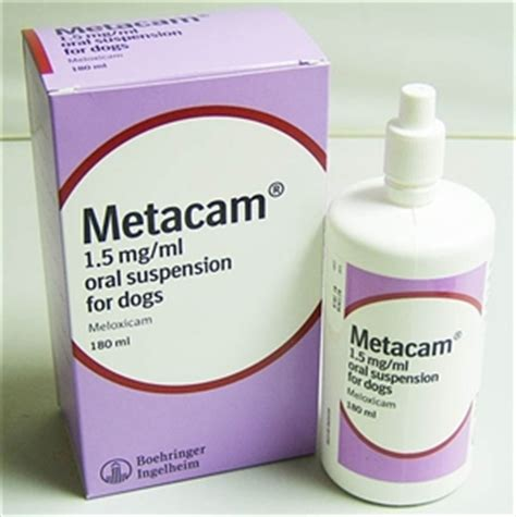 metacam for dogs animaldrugstore metacam suspension for dogs 180ml