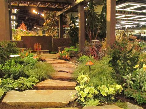 Nw Flower And Garden Show Northwest Flower Garden Show Northwest Flower And Garden Show Runs Feb 22 26 2017 Active