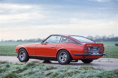 1974 nissan 260z 1974 datsun 260z super samuri heading to auction