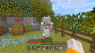 How To Keep Cats Out Of Your Backyard by Minecraft Xbox The Big Dog 97 Youtube