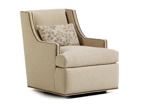 swivel living room chair charles living room crosby swivel chair 625 s hickory furniture mart hickory nc