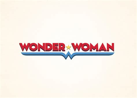 wonder woman logo template wonder woman dc pinterest