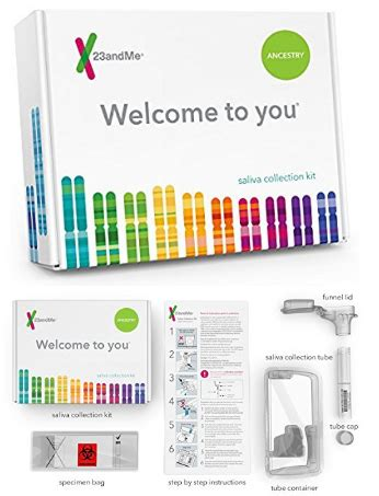 amazon: 23andme dna test only $79 (reg $99)